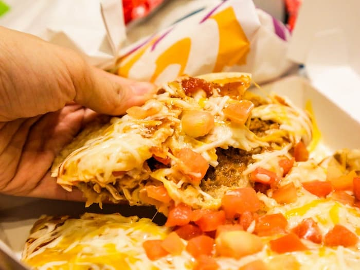 Taco Bell offers 30-day membership for foodies